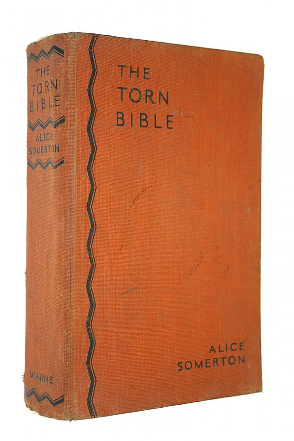 Image for The Torn Bible or Hubert's Best Friend.