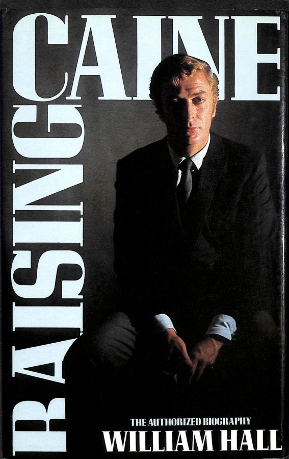 Image for Raising Caine