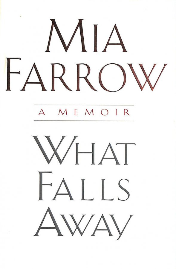 Image for What Falls Away