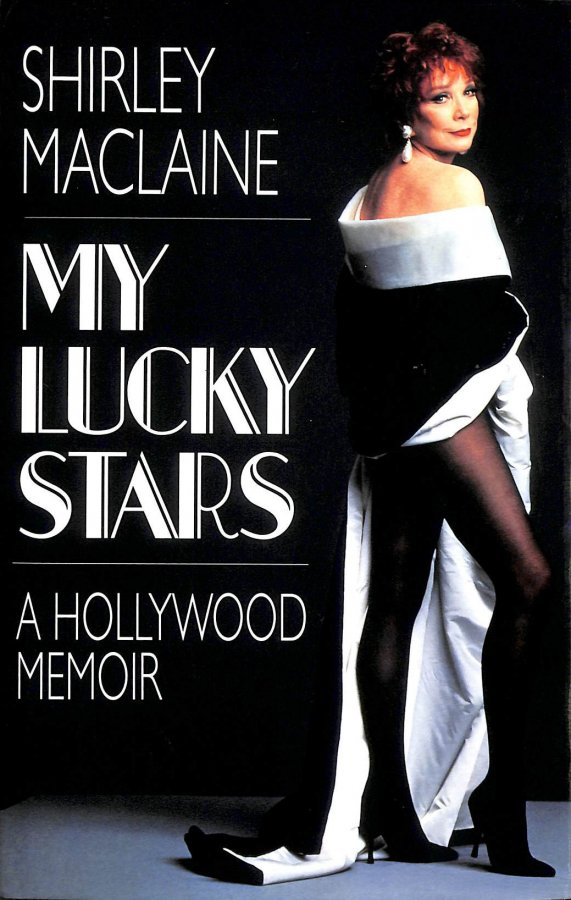 Image for My Lucky Stars: A Hollywood Memoir