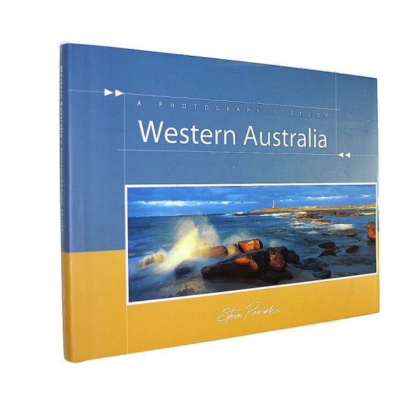 Image for A Photographic Study Western Australia