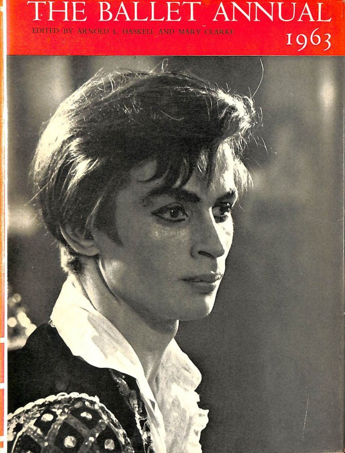 Image for The Ballet Annual 1963, Seventeenth Issue A Record and Year Book of the Ballet