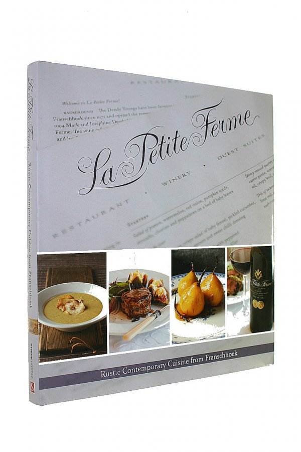 Image for La Petite Ferme Rustic Contemporary Cuisine from Franschhoek