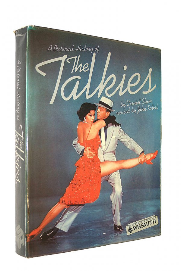 Image for Pictorial History of the Talkies