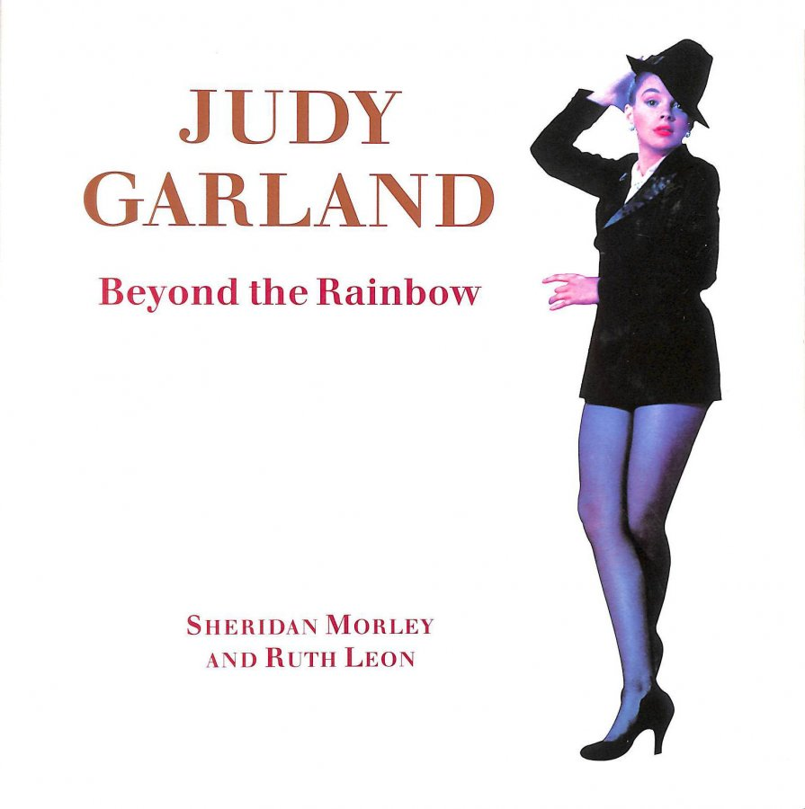 Image for Judy Garland: Beyond the Rainbow