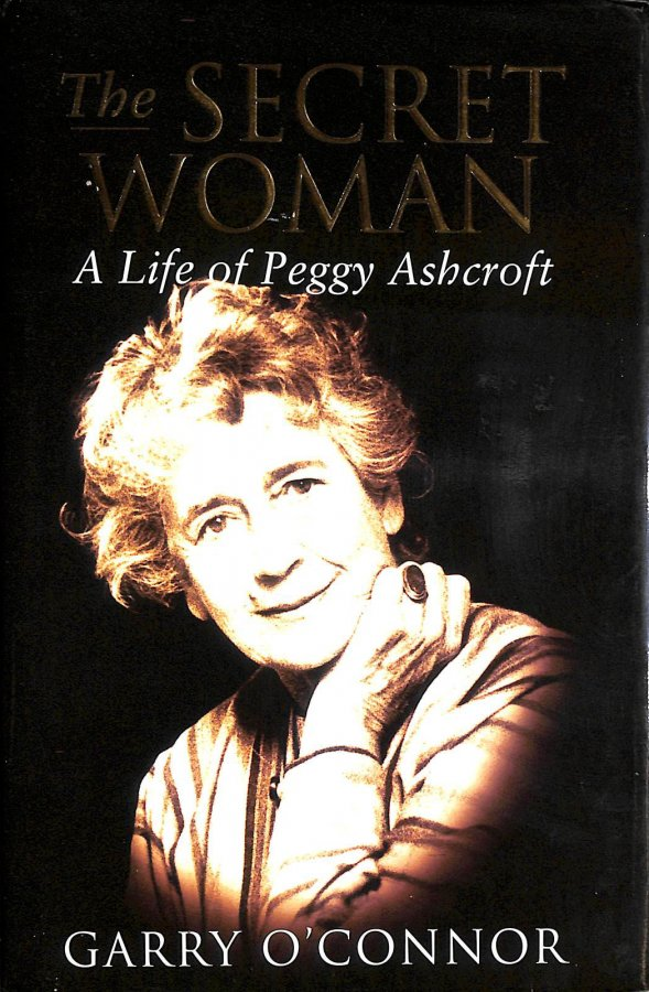 Image for Secret Woman: Life of Peggy Ashcroft
