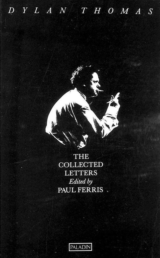 Image for The Collected Letters