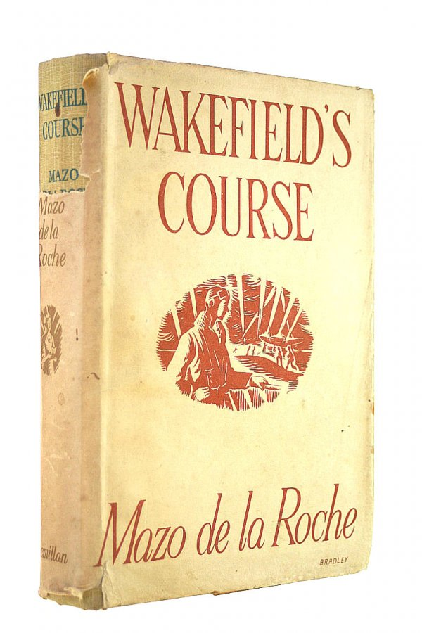 Image for Wakefield's Course