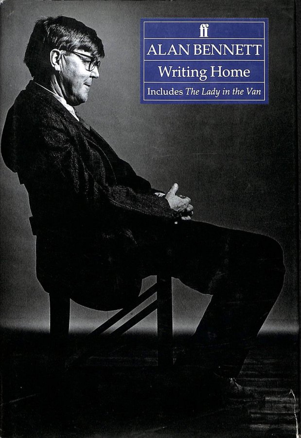 Image for Writing Home: Diaries