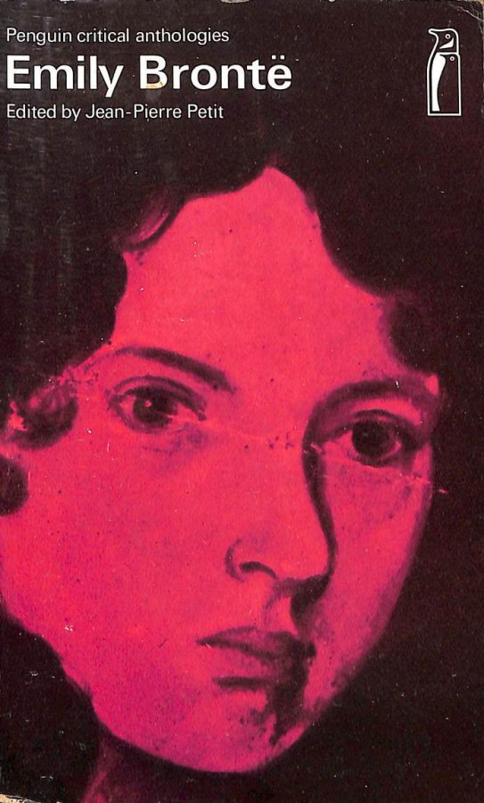 Image for Emily Bronte (Penguin critical anthologies)
