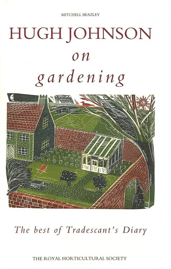 Image for Hugh Johnson On Gardening