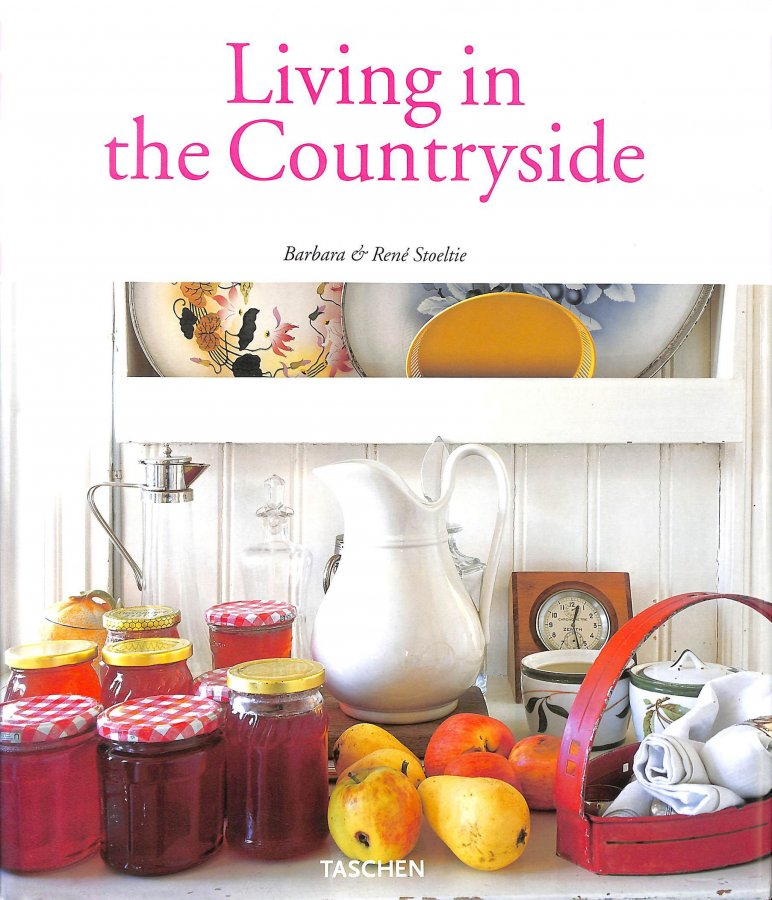 Image for Living in the Countryside: Vivre a la Campagne