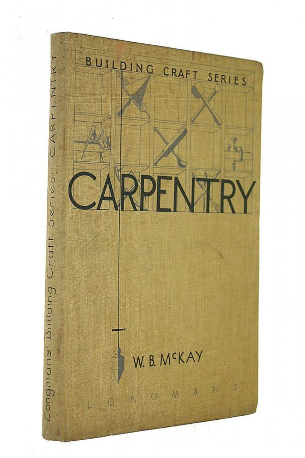 Image for Carpentry