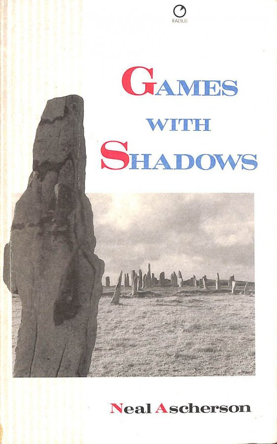 Image for Games with Shadows