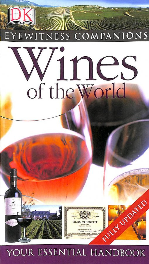 Image for Wines of the World