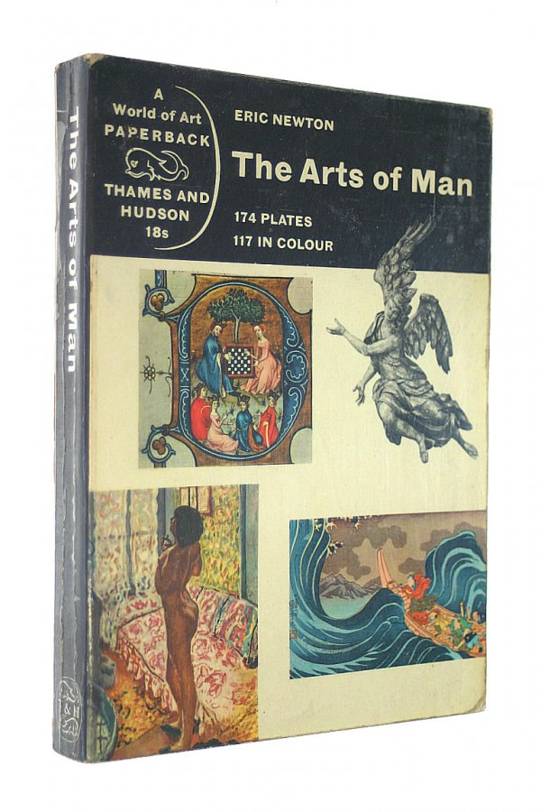 Image for The arts of man (World of art series)