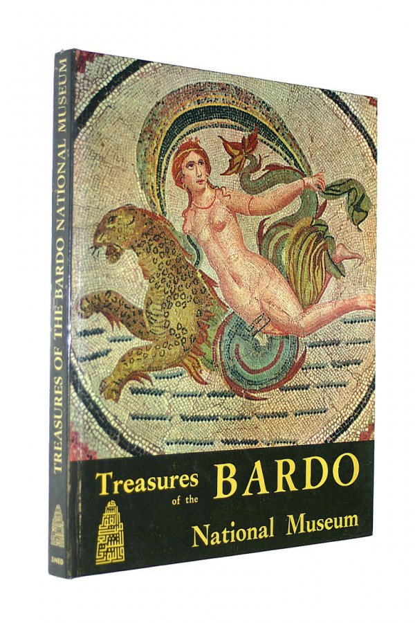 Image for Tresors Du Musee National Du Bardo