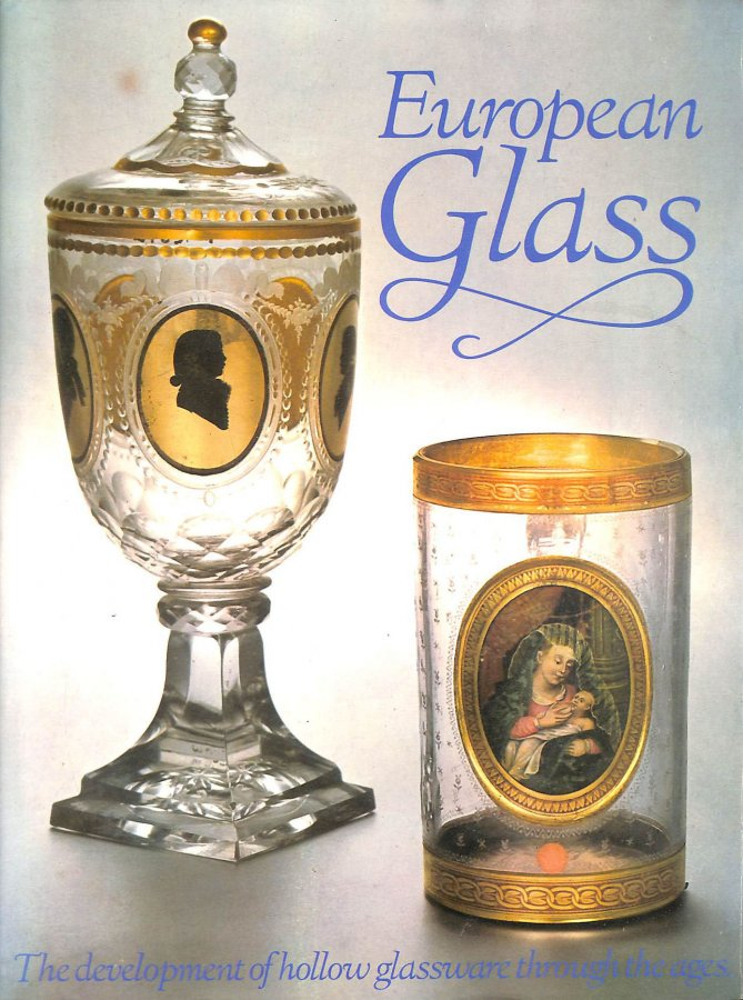 Image for European Glass