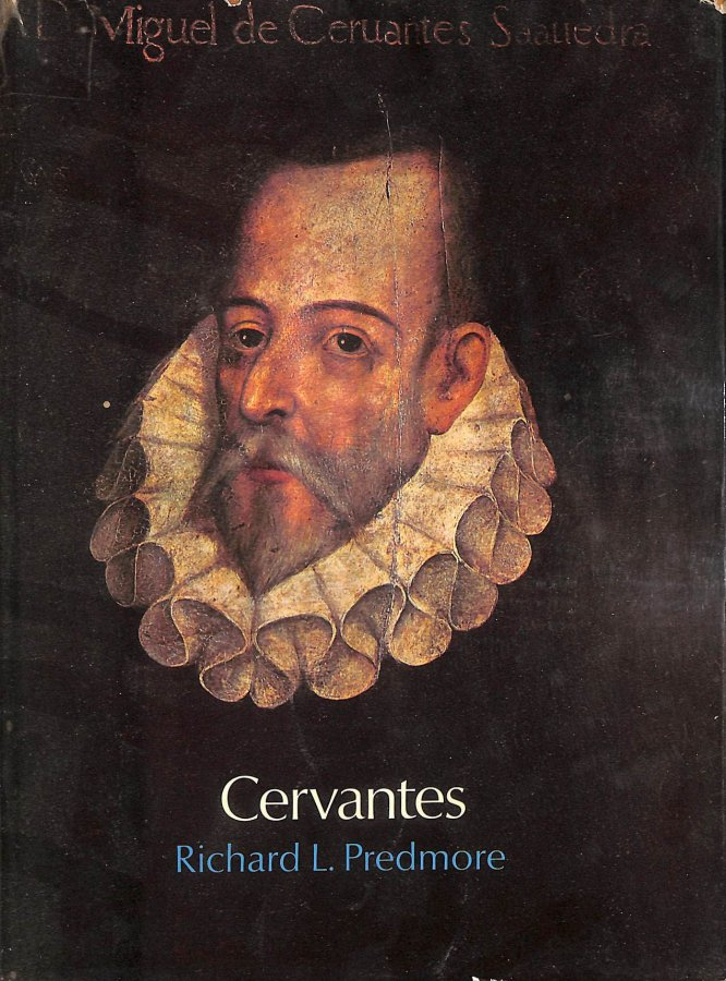 Image for Cervantes