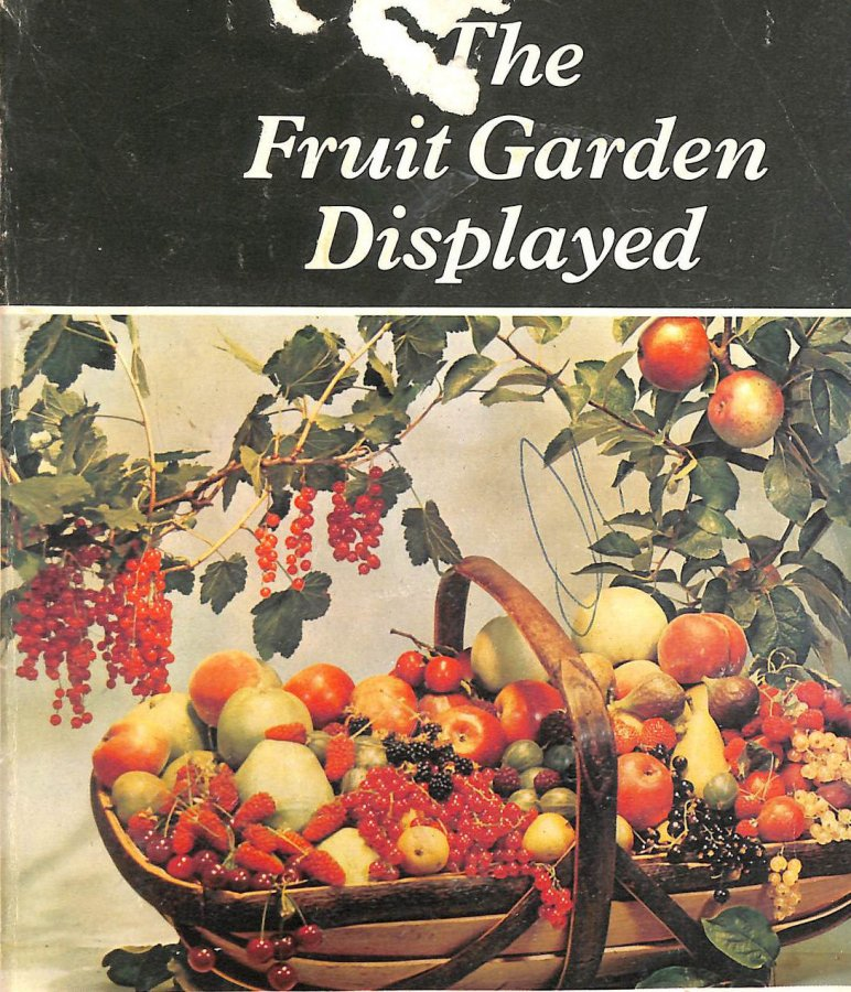 Image for Fruit Garden Displayed (Wisley)