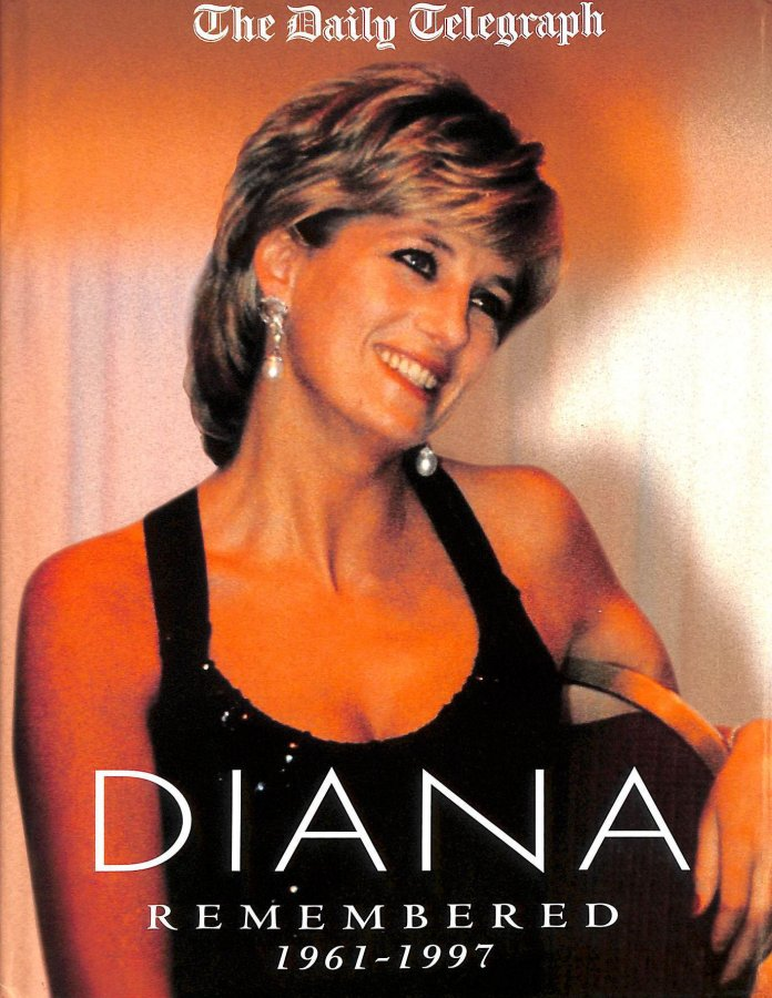Image for Diana, Remembered 1961-1997