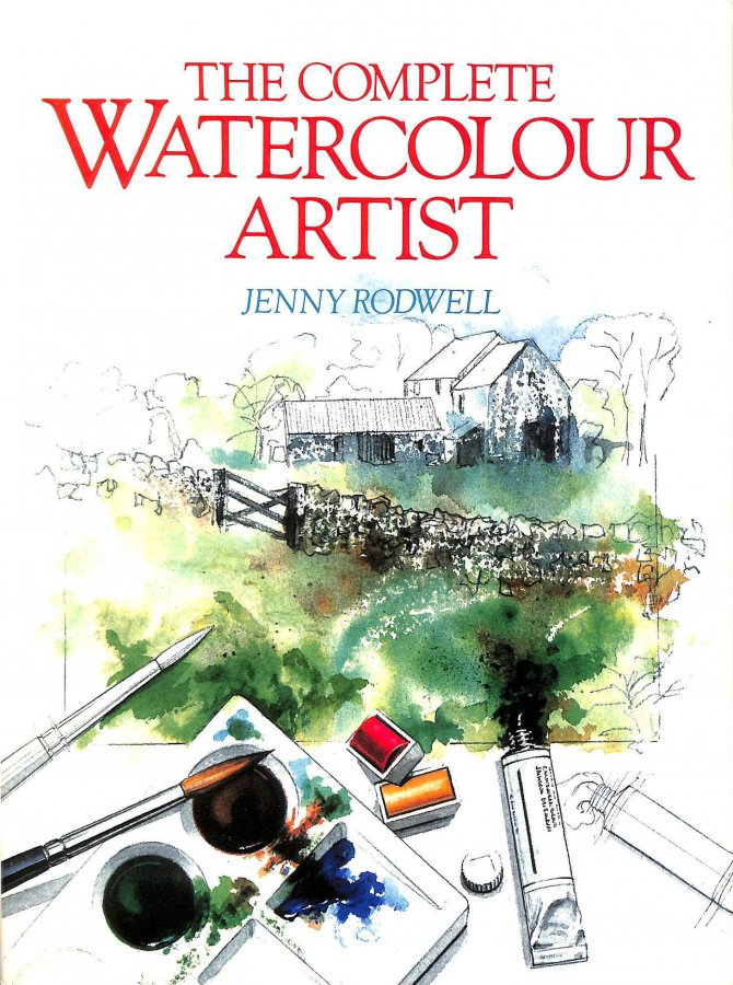 Image for Complete Watercolour Artist