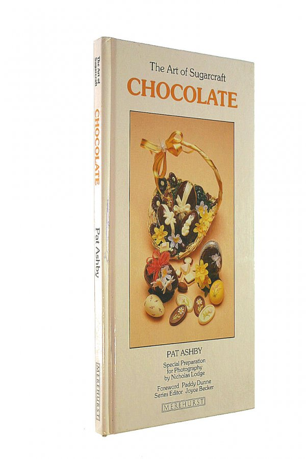 Image for Chocolate (Art of Sugarcraft)