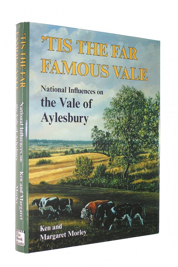 Image for 'Tis the Far Famous Vale: National Influences on the Vale of Aylesbury