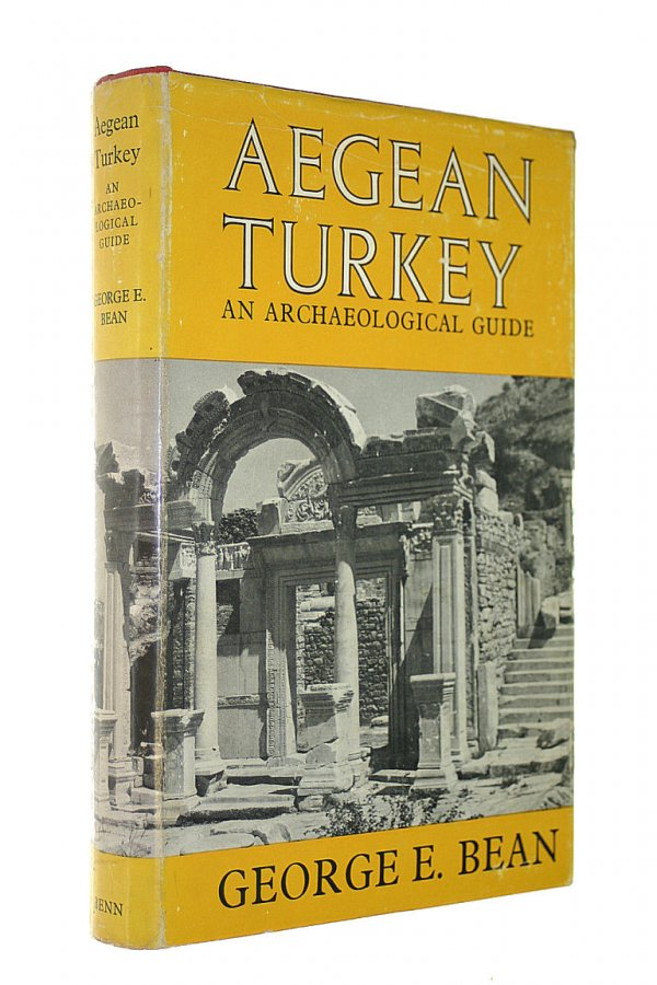 Image for Aegean Turkey