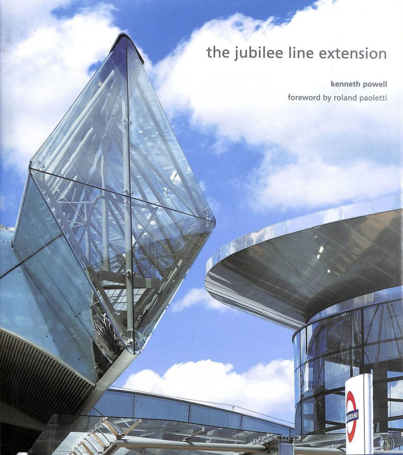 Image for Jubilee Line Extension