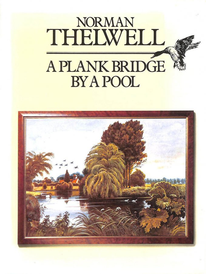 Image for A Plank Bridge by a Pool