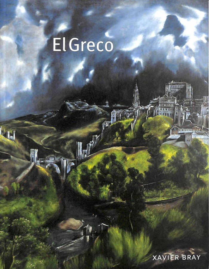 Image for El Greco (National Gallery of London)