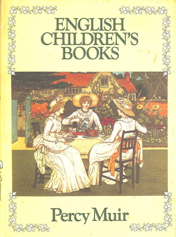 Image for English Children's Books 1600 to 1900