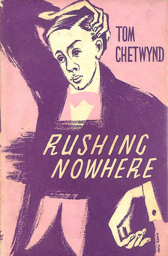 Image for Rushing Nowhere