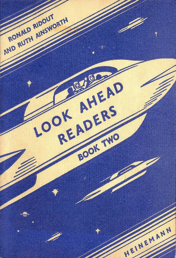 Image for Look Ahead Readers: Bk. 2