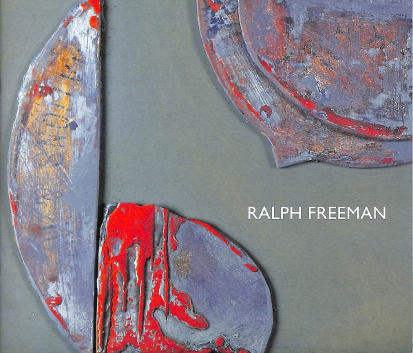 Image for Ralph Freeman 2003