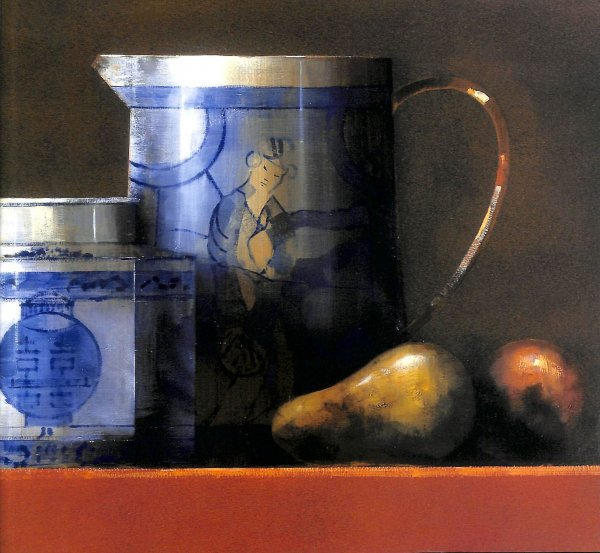 Image for Martin Mooney Portland Gallery: Stand 48 Artlondon 2003