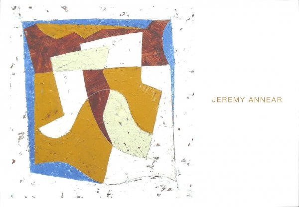 Image for Jeremy Annear