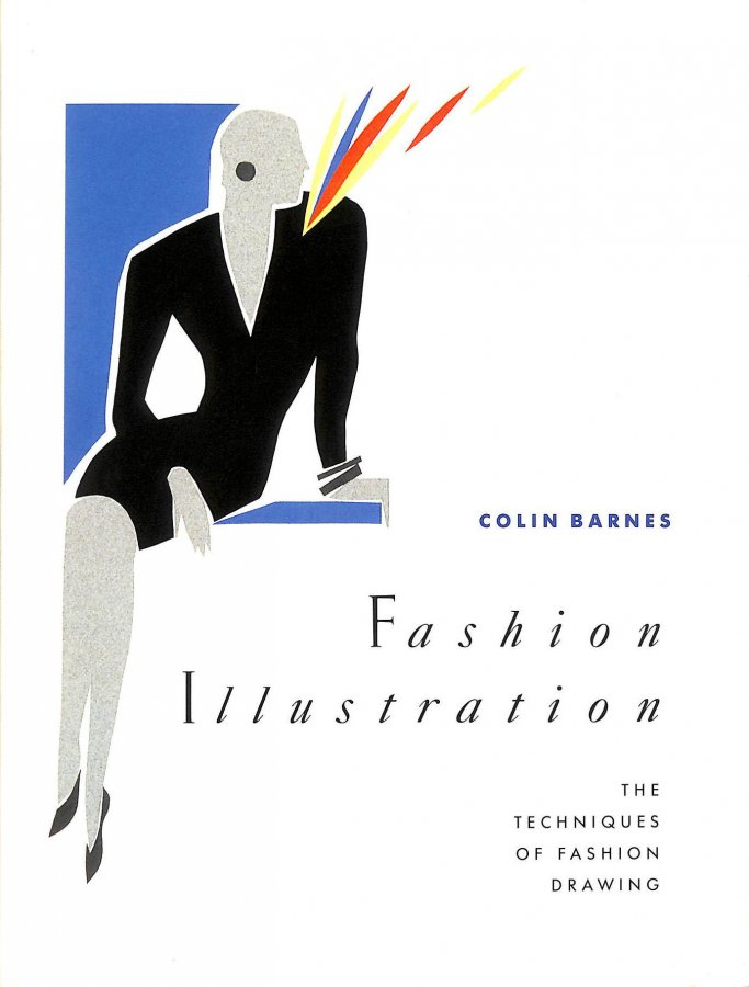 Image for Fashion Illustration