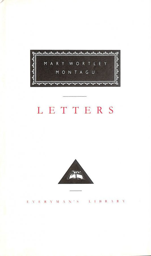 Image for Letters (Everyman's Library Classics)