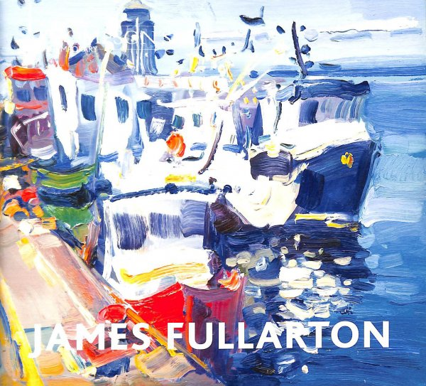 Image for James Fullarton Exhibition