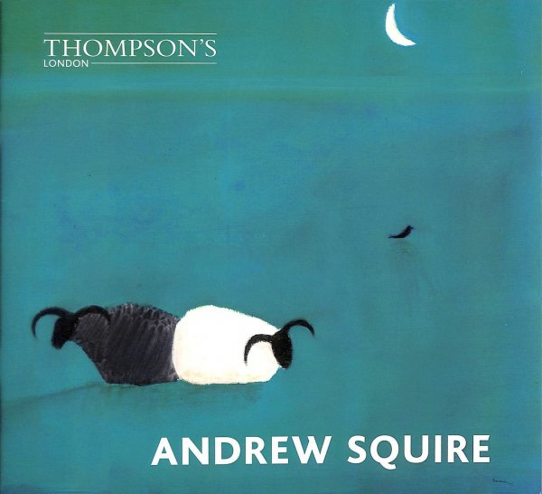 Image for Andrew Squire Exhibition