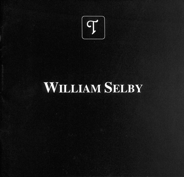 Image for William Selby Exhibition
