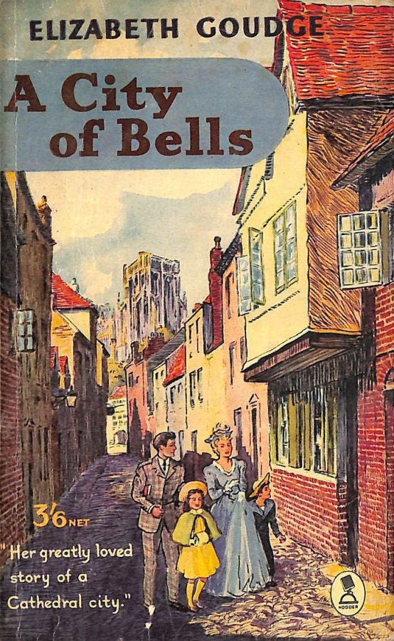 Image for A City of Bells