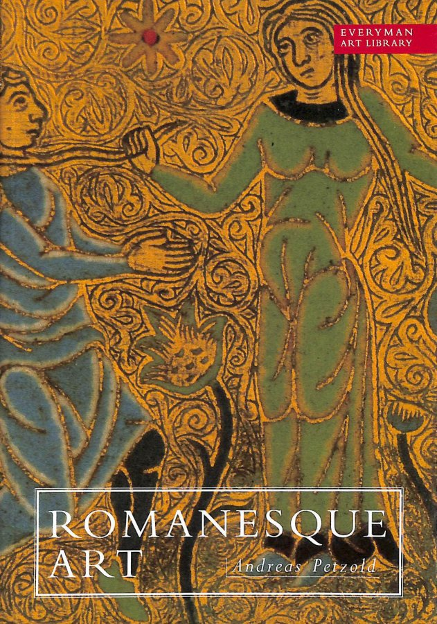 Image for Art Library: Romanesque Art (EVERYMAN ART LIBRARY)