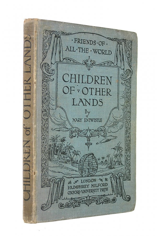 Image for Children Of Other Lands