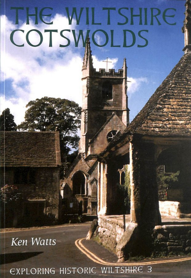 Image for The Wiltshire Cotswolds (Exploring Historic Wiltshire)