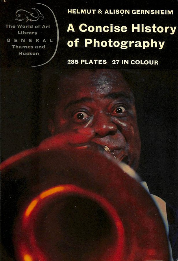 Image for Concise History of Photography