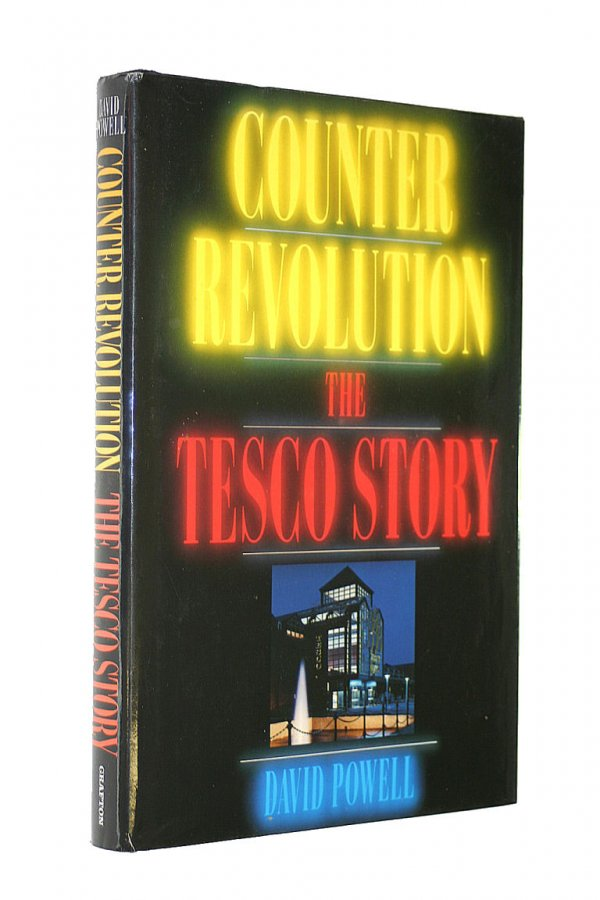 Image for Counter Revolution: Tesco Story