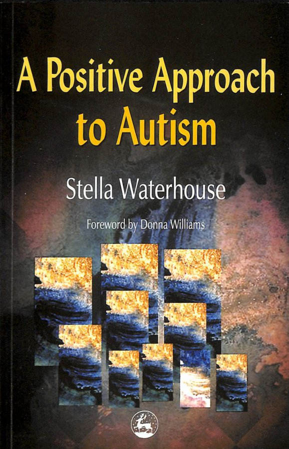 Image for A Positive Approach to Autism